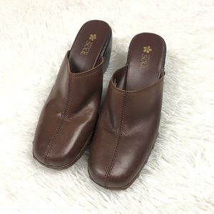 Women's Natural Soul by Naturalizer Clogs Sz 8.5M